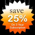 hosting offer